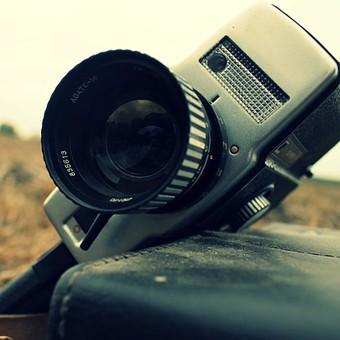 Filmagem
